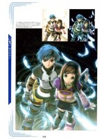 BUY NEW star ocean 3 till the end of time - 1219 Premium Anime Print Poster