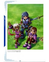 BUY NEW star ocean 3 till the end of time - 1220 Premium Anime Print Poster
