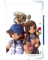 BUY NEW star ocean 3 till the end of time - 1223 Premium Anime Print Poster