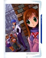 BUY NEW star ocean 3 till the end of time - 1233 Premium Anime Print Poster