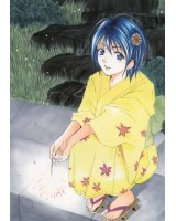 BUY NEW suzuka - 114428 Premium Anime Print Poster