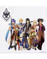 BUY NEW tales of vesperia - 195914 Premium Anime Print Poster