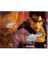 BUY NEW tekken - 102207 Premium Anime Print Poster