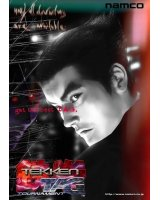 BUY NEW tekken - 118543 Premium Anime Print Poster