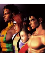 BUY NEW tekken - 15167 Premium Anime Print Poster