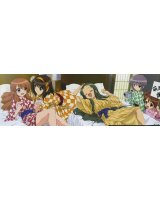 BUY NEW the melancholy of haruhi suzumiya - 121323 Premium Anime Print Poster