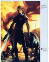 BUY NEW the strider - 42259 Premium Anime Print Poster