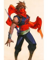 BUY NEW the strider - 44245 Premium Anime Print Poster