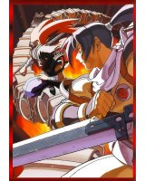 BUY NEW the strider - 96081 Premium Anime Print Poster