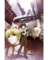 BUY NEW the third - 131231 Premium Anime Print Poster