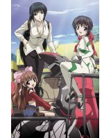 BUY NEW the third - 150313 Premium Anime Print Poster