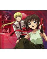 BUY NEW the third - 178649 Premium Anime Print Poster