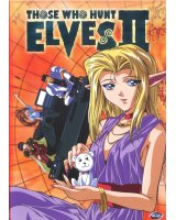 BUY NEW those who hunt elves - 127501 Premium Anime Print Poster