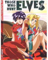BUY NEW those who hunt elves - 127502 Premium Anime Print Poster