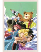 BUY NEW those who hunt elves - 131328 Premium Anime Print Poster