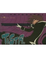 BUY NEW tista - 181996 Premium Anime Print Poster