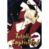BUY NEW totally captivated - 183102 Premium Anime Print Poster