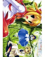 BUY NEW touhou - 133810 Premium Anime Print Poster