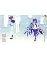 BUY NEW touka gettan - 121184 Premium Anime Print Poster