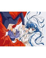BUY NEW touka gettan - 132889 Premium Anime Print Poster