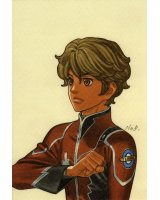 BUY NEW toward the terra - 167334 Premium Anime Print Poster
