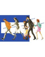 BUY NEW tramps like us - 166029 Premium Anime Print Poster