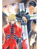 BUY NEW trigun - 109562 Premium Anime Print Poster