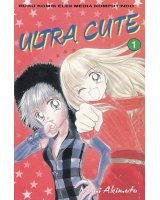 BUY NEW ultra cute - 166701 Premium Anime Print Poster
