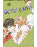BUY NEW ultra cute - 166722 Premium Anime Print Poster