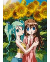 BUY NEW uta kata - 2821 Premium Anime Print Poster