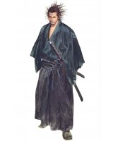 BUY NEW vagabond - 154857 Premium Anime Print Poster