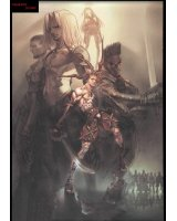 BUY NEW vagrant story - 155293 Premium Anime Print Poster