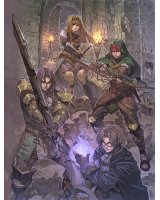 BUY NEW valkyrie profile - 105777 Premium Anime Print Poster