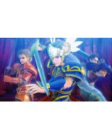 BUY NEW valkyrie profile - 133167 Premium Anime Print Poster