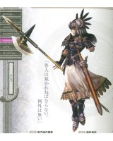 BUY NEW valkyrie profile - 183004 Premium Anime Print Poster