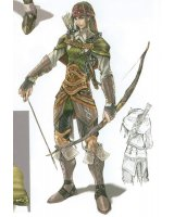 BUY NEW valkyrie profile - 183983 Premium Anime Print Poster