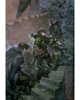 BUY NEW valkyrie profile - 190047 Premium Anime Print Poster
