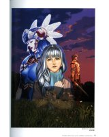 BUY NEW valkyrie profile - 20914 Premium Anime Print Poster