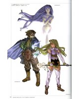 BUY NEW valkyrie profile - 20917 Premium Anime Print Poster