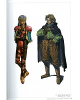 BUY NEW valkyrie profile - 20920 Premium Anime Print Poster