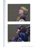 BUY NEW valkyrie profile - 20929 Premium Anime Print Poster
