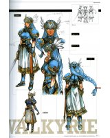 BUY NEW valkyrie profile - 20933 Premium Anime Print Poster