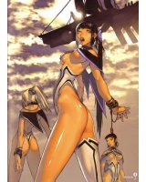 BUY NEW war of genesis - 56966 Premium Anime Print Poster