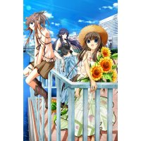 BUY NEW we are piece of peace - 181294 Premium Anime Print Poster
