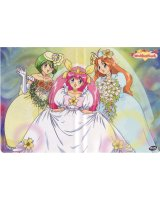 BUY NEW wedding peach - 117464 Premium Anime Print Poster