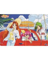 BUY NEW wedding peach - 117466 Premium Anime Print Poster