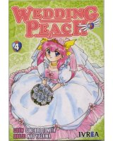 BUY NEW wedding peach - 123304 Premium Anime Print Poster