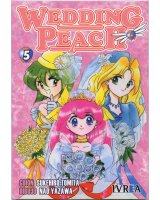 BUY NEW wedding peach - 123305 Premium Anime Print Poster
