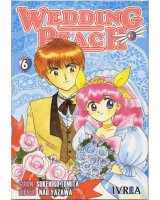 BUY NEW wedding peach - 123306 Premium Anime Print Poster