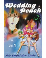 BUY NEW wedding peach - 141012 Premium Anime Print Poster